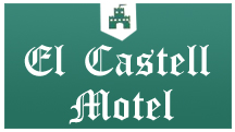 El Castell Motel -  2102 North Fremont St, Monterey, California 93940