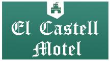 El Castell Motel  -  2102 North Fremont St, Monterey,  California 93940