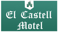 El Castell Motel -  2102 North Fremont St, 