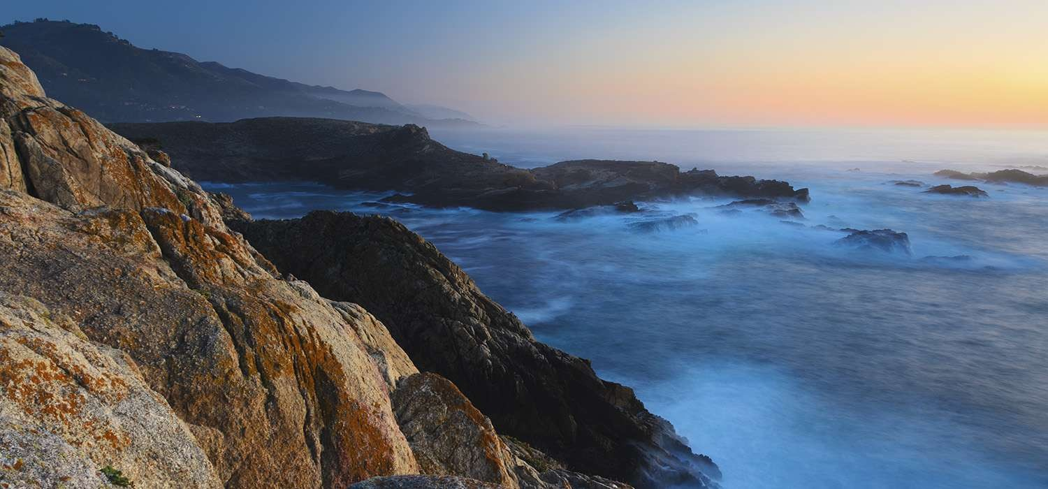 Discover nearby Monterey, California area attractions as our guest at the El Castell Motel
